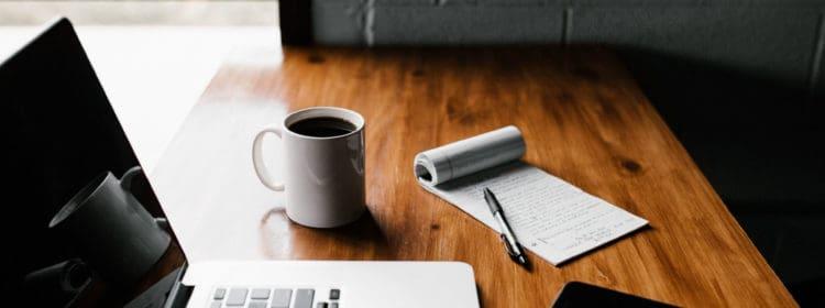 Artikelbild Unternehmensblog