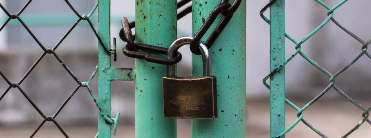 Symbolbild Sicherheit