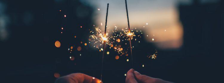 Artikelbild Neues Jahr