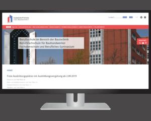 Projekt Knobelsdorff Schule