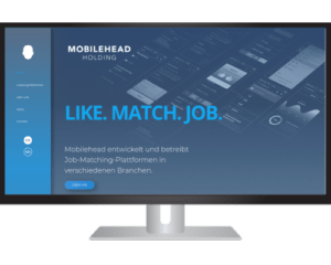 Projekt Mobilehead