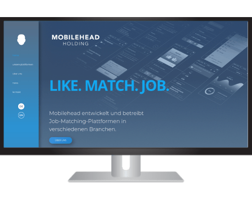 Mobilehead