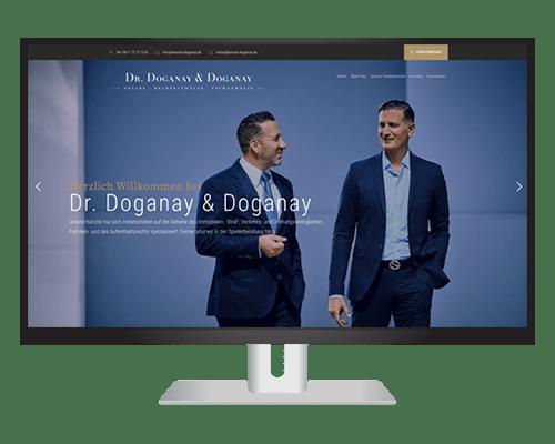 Kanzlei Dr. Doganay & Doganay