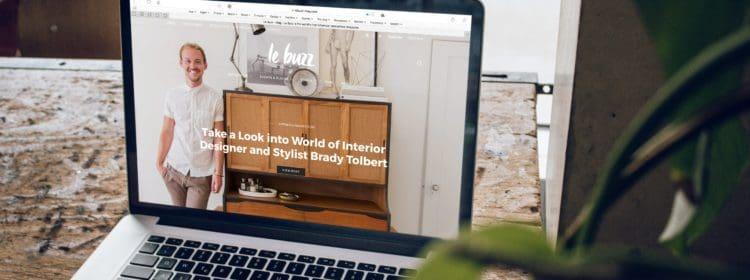 Artikelbild Webseite