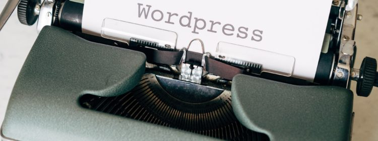 Artikelbild WordPress